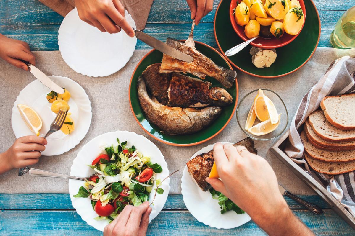 Їжа, продукти