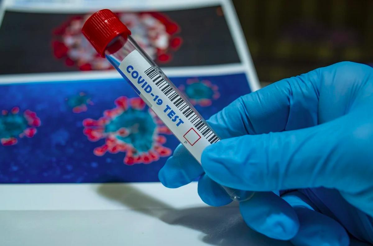 Коронавірус в Україні - у чому підступ і головна небезпека тестів