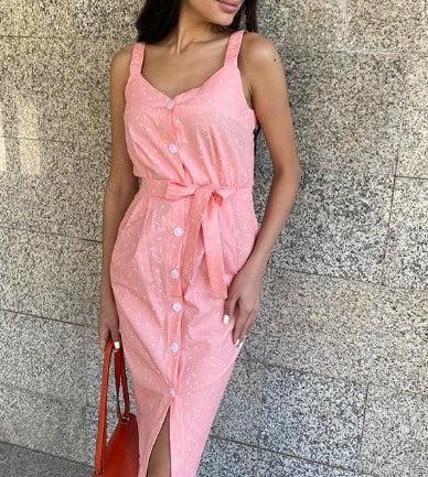 Модные сарафаны 2020