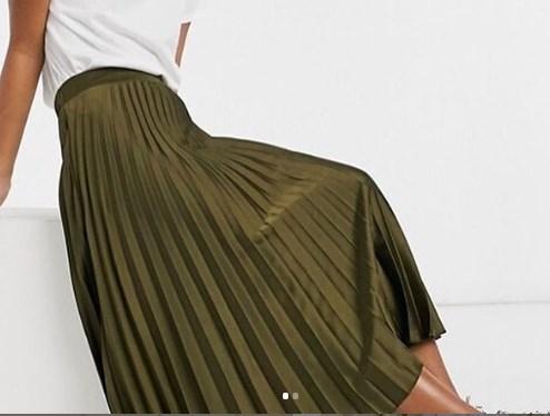 Модні спідниці літо 2020