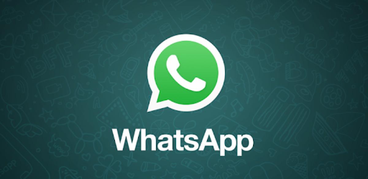 У WhatsApp