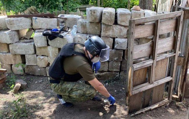 Новини Донбасу - прогримів вибух, поранено екс-полонянку ДНР