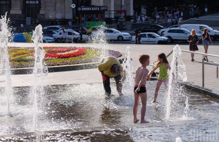 Синоптики предупредили, что в Киеве во вторник резко снизится температура – Погода в Киеве