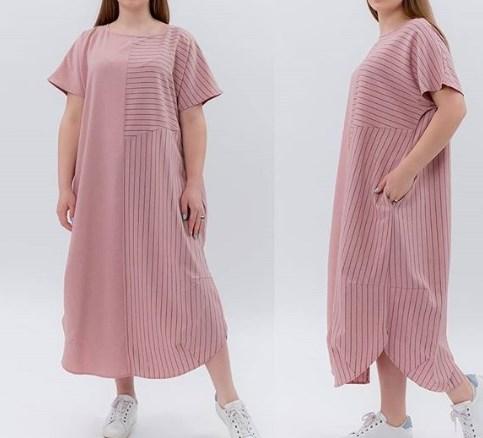 Жіночий одяг, що додає віку