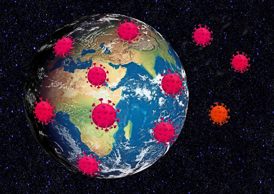 Вирусом заразились более 9 миллионов человек во всем мире - Коронавирус 23 июня 2020 в Украине и мире