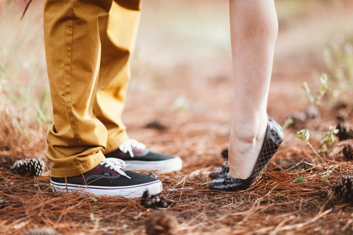 Зручне взуття - запорука здорової п`яти