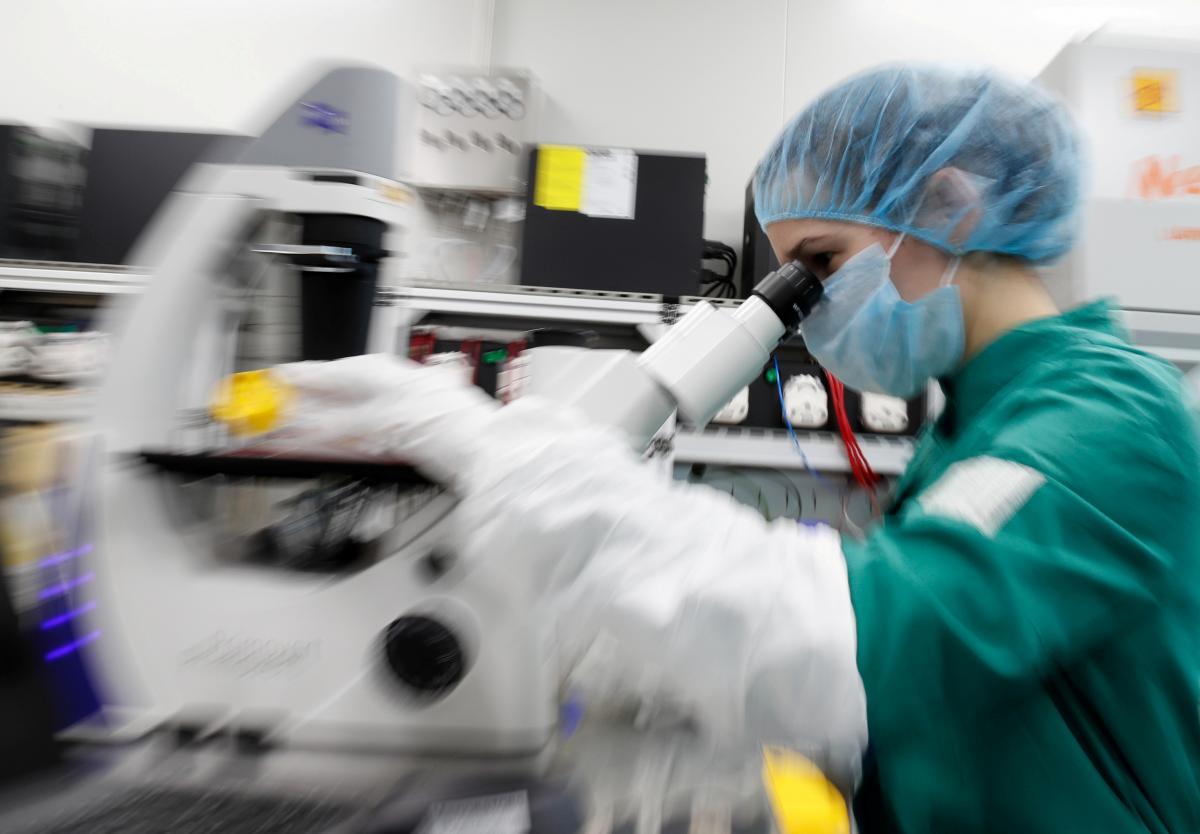 Дослідники з'ясовують, чи може сольовий розчин допомагати у боротьбі з вірусом з Китаю – Коронавірус лікування