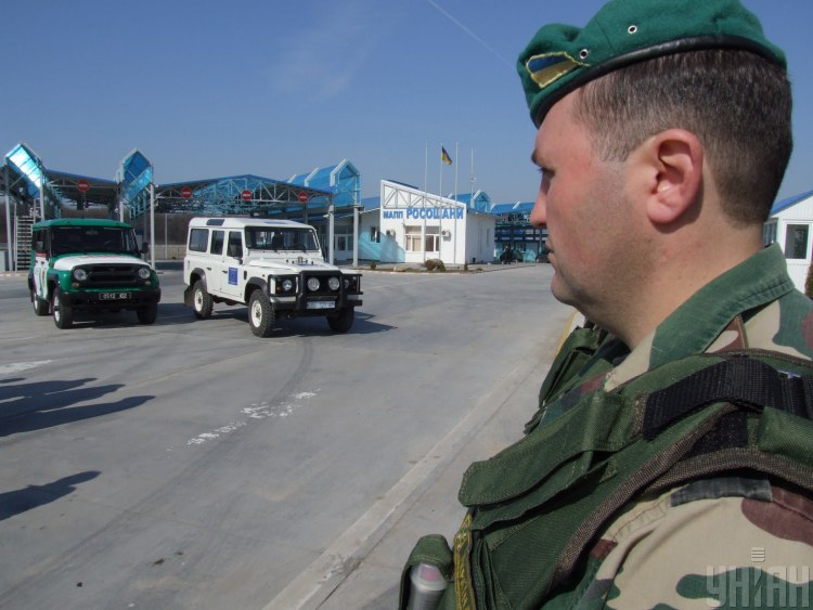 Україна відкрила ще 4 пункти пропуску на кордоні з Угорщиною