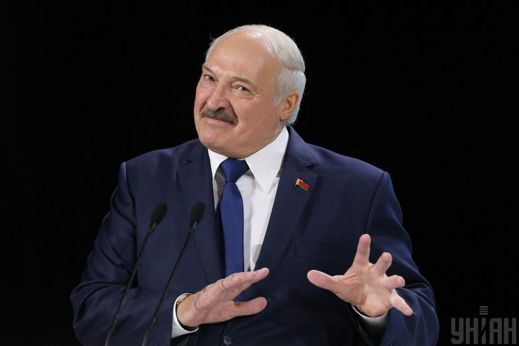 Лукашенко припугнул резней в Беларуси – Новости Беларусь Лукашенко