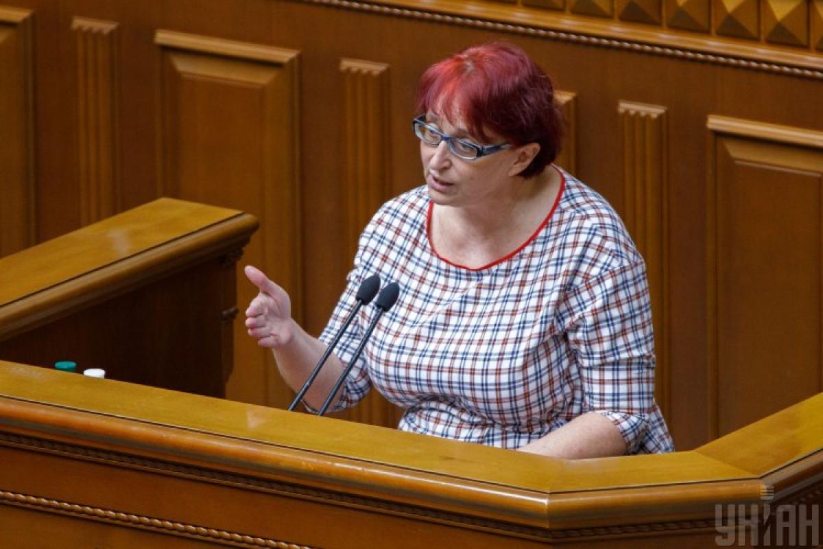 Дети низкого сорта - появилось продолжение скандала - Галина Третьякова