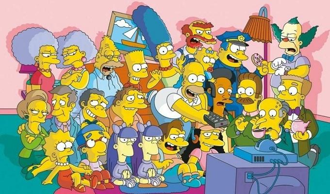 Симпсоны и Гриффины поменяли актеров озвучки