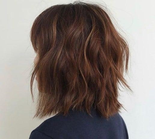Стрижки для середнього тонкого волосся 2020