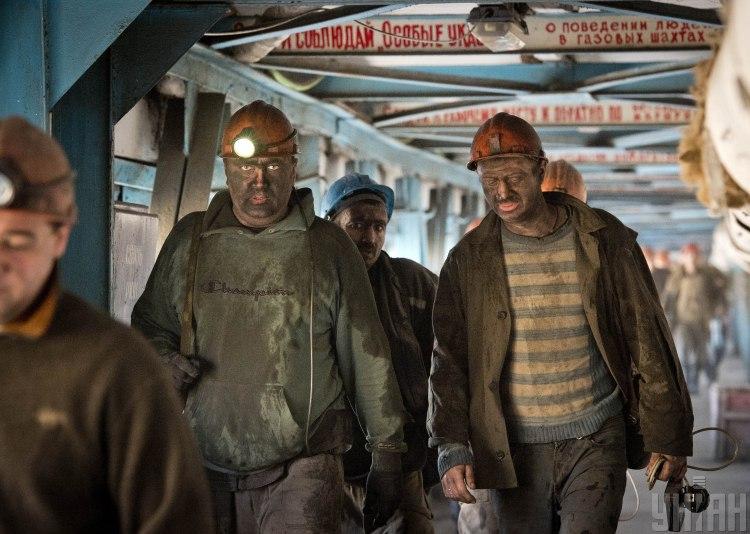 На Луганщині у результаті обвалу на шахті загинула одна особа – Новини Луганщини