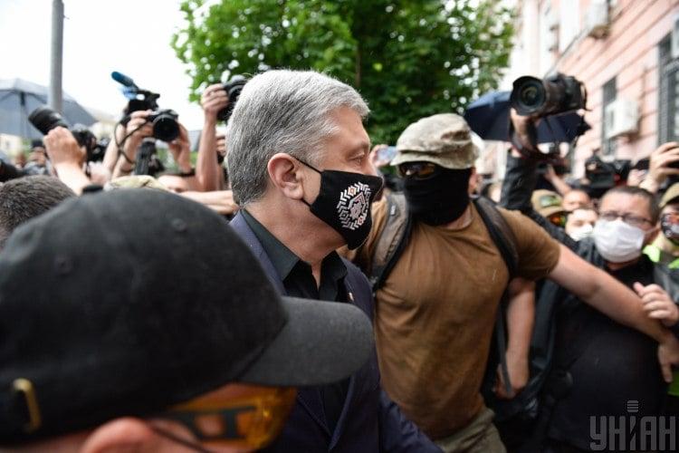 У КМІС з'ясували, як громадяни України ставляться до розслідування кримінальних проваджень проти Порошенка – Порошенко новини України