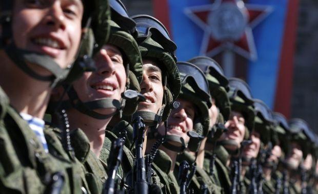 Армия,Россия