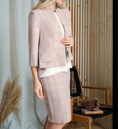 Мода осінь 2020 тренди