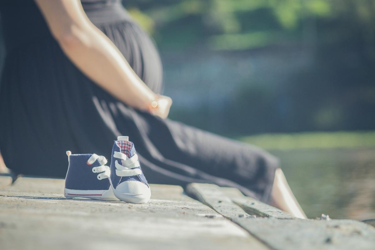 Якщо ви підозрюєте, що у вас може бути позаматкова вагітність, негайно зверніться до лікаря