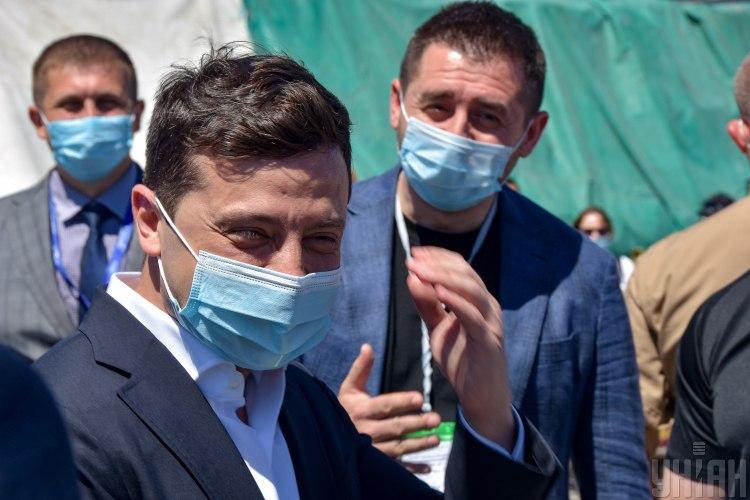Рейтинг Зеленского серьезно снизился, выяснили социологи