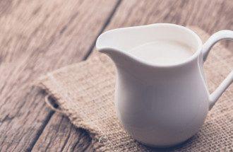 Чим корисне молоко