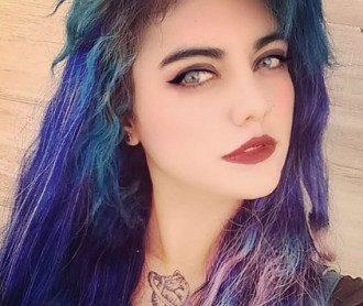 Цвет волос рассказывает другим о нас очень много интересного / Instagram