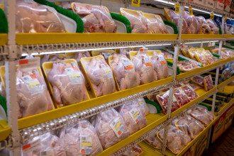 Фус повідомила, що у курятині міститься до 25 г повноцінного білка – Користь курятини