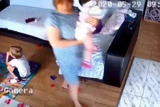 Новости Запорожья - появилось видео, как умер ребенок в детсаду