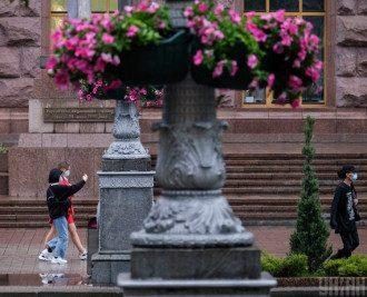 В Укргідрометцентрі спрогнозували, що у Києві скоро зміниться погода – Погода Київ