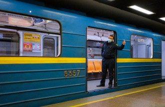 Киев,метро