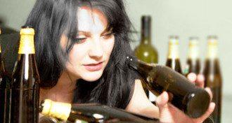 Є довгострокові незворотні наслідки тривалого впливу алкоголю/ Ins-clinic