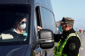Правила въезда в Украину иностранных граждан изменили из-за карантина