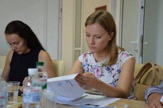 Вакарчук сдал мандат и нашел себе замену - кто такая Алина Свидерская