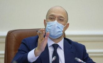 Шмыгаль поделился, что из-за карантина работу потеряли сотни тысяч украинцев – Карантин Украина