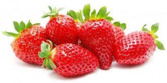 Як вибрати полуницю в магазині і на базарі