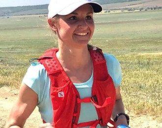 Екатерина Катющева умерла от инсульта/ Фото: Facebook/Денис Соколов