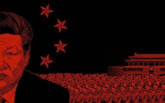 китай Сі Цзіньпін
