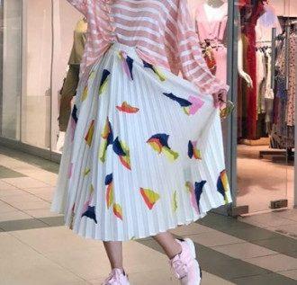 Модные юбки лето 2020