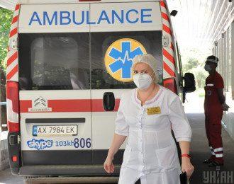 В Запорожье вирус из Китая диагностировали у десятков студентов медунивера – Коронавирус в Запорожье статистика