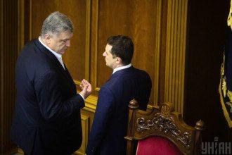 Дострокові президентські вибори в Україні в 2021 році стануть можливими лише у двох випадках / УНИАН