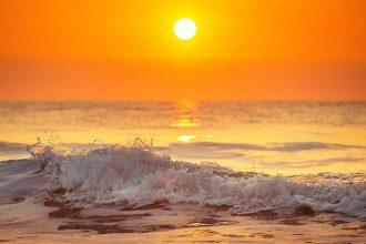 солнце_море_природа