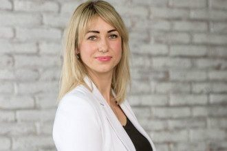 Тетяна Домбровська