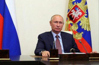 Генерал-розвідник вважає, що найближчим часом Путін навряд чи планує захопити Херсонщину – Україна Росія новини