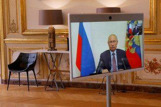 Екс-розвідник вважає, що у РФ Путіна хочуть злити Патрушев та Бортніков – Путін новини сьогодні