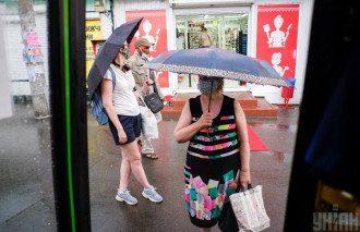Діденко спрогнозувала, що у низці областей України через фронт зміниться погода – Погода в Україні завтра