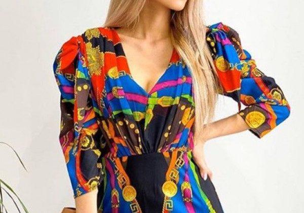 Модные платья 2020 лето