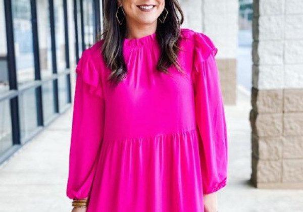Модные цвета одежды лето 2020