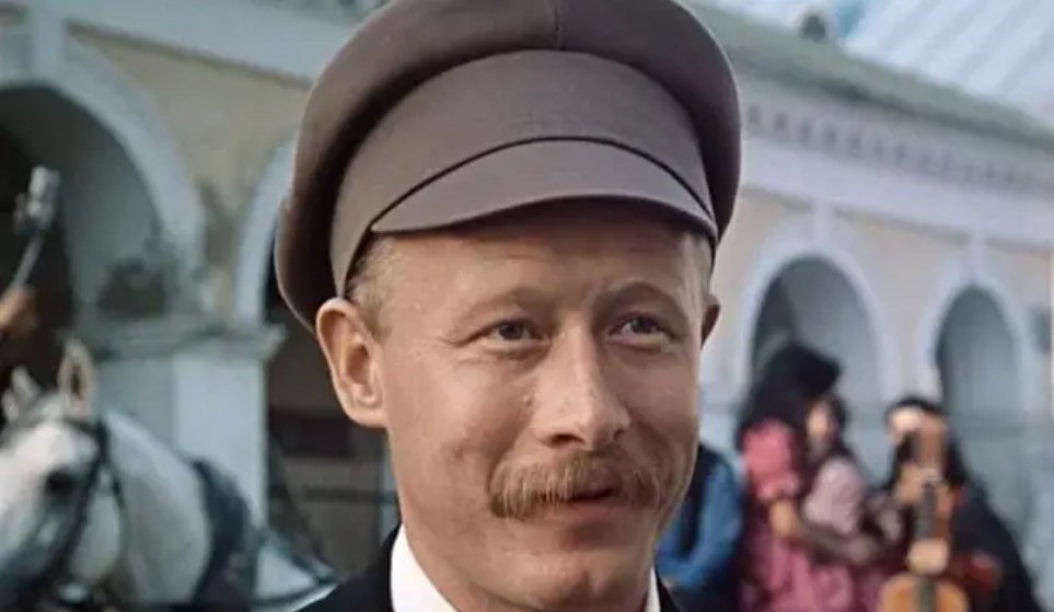Віктор Проскурін