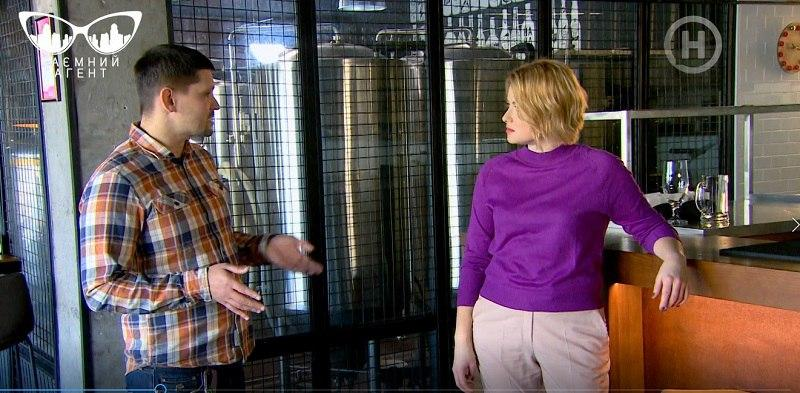 Как выбрать качественное пиво - эксперт Дмитрий Хамчуков