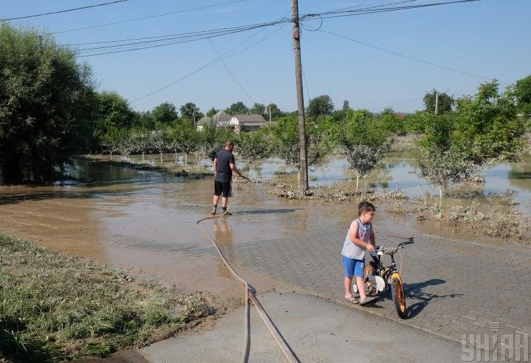 Эколог полагает, что пожары в Чернобыле и трагедия в Карпатах произошли по вине власти – Наводнение на Закарпатье
