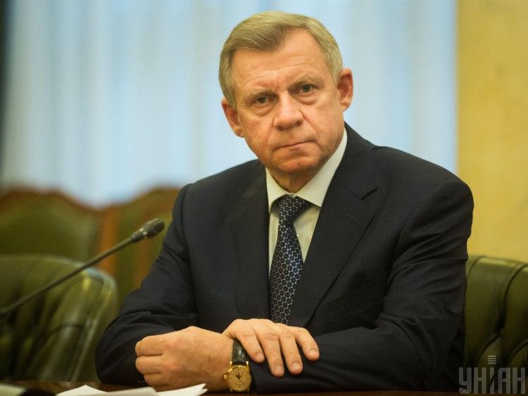 В Раде сделали первый шаг в сторону увольнения Смолия с поста главы НБУ – Смолий отставка