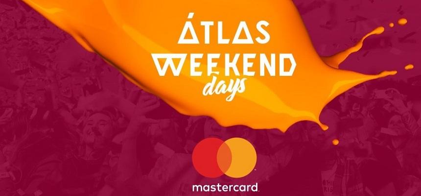 Atlas Weekend Days 2020